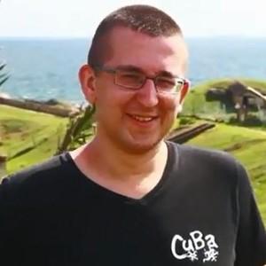 Dmitriy Rusin profile picture