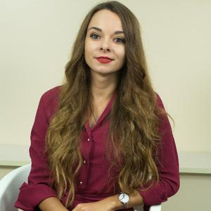 Nataliia Protsiv profile picture