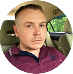 Andrii Yurchenko profile picture