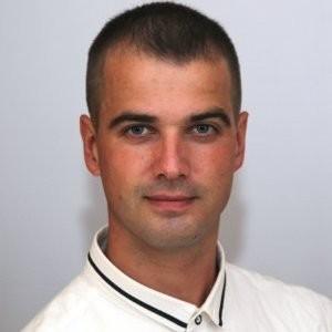Sergei Gerasimenko profile picture