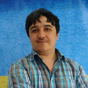 Taras Rudenko profile picture