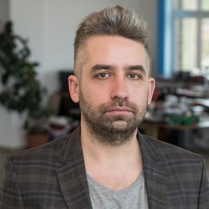 Oleksii Duvanov profile picture