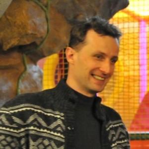 Andrei Sydiuk profile picture