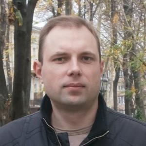 Alexander Sirenko profile picture