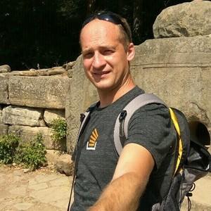 Anton Kurnosov profile picture
