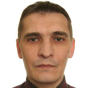 Vitalii Siruk profile picture