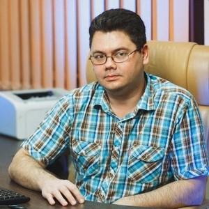 Ruslan Tsventarniy profile picture