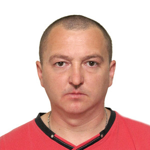 Vitalii Liakhovyi profile picture