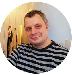 Vadzim Liashenka profile picture