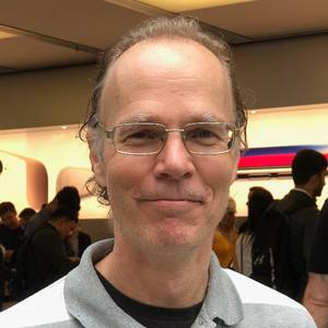 Graham Dawson profile picture