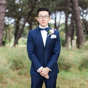Zane Ma profile picture