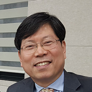 Shawn H. (Seung-Hun) Park profile picture