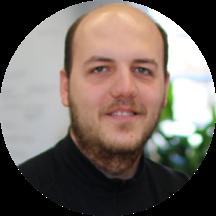 Michal Krajňanský profile picture