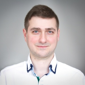 Milan Pašek profile picture
