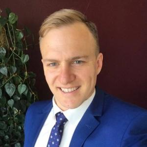 Samuel McCulloch profile picture