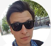 Vitaliy Volnyanskiy profile picture