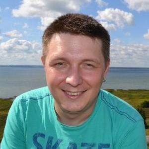 Mikhail Gradoboev profile picture