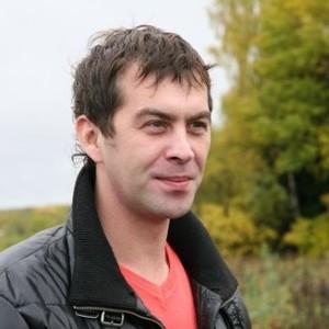 Pavel Ryabov profile picture