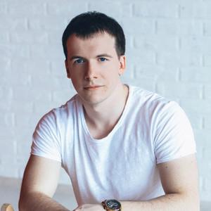 Vsevolod Norin profile picture