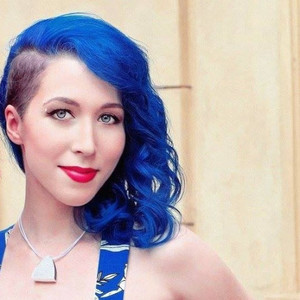 Maria Konyaeva profile picture