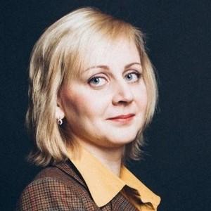 Anna Lapochkina profile picture