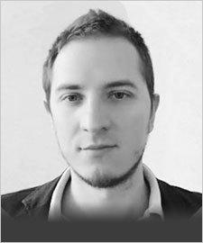 Andrey Sergeenov profile picture