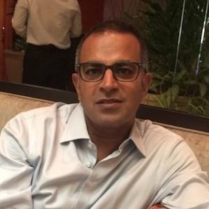 Dr. Tej Deol profile picture