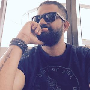 Naren Katakam profile picture
