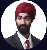 Amarpreet Singh profile picture