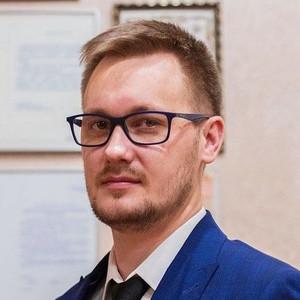 Vladimir Nikitin profile picture