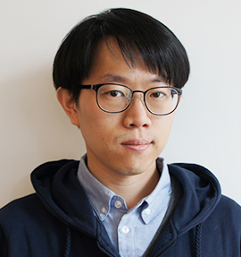 Ryan Jin, Ph.D Candidate profile picture
