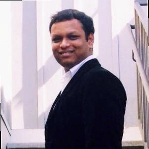 Sujith Achuri profile picture