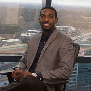 Andre Bucknor profile picture