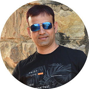 Anand Vyas profile picture