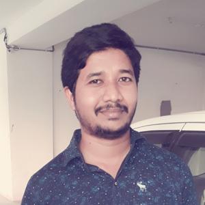 Murali Krishna profile picture