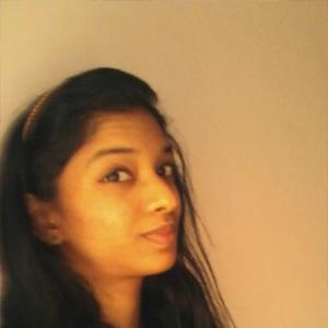 Harika profile picture