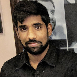 Vamsi Prakash profile picture