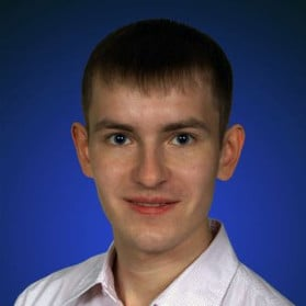 Konstantin Viktorov profile picture
