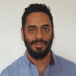 Oren Nataf profile picture