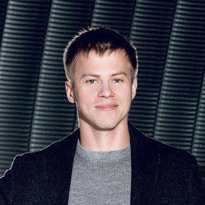Daniil Morozov profile picture