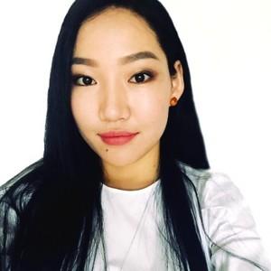 Ariunaa Enkhamgalan profile picture