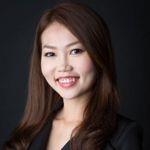 Rachel Huang profile picture