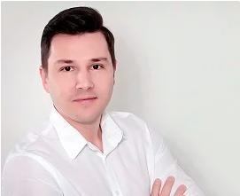 Robert Balázs profile picture
