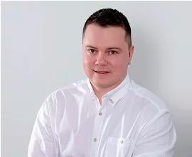 Zsolt Kolumbán profile picture