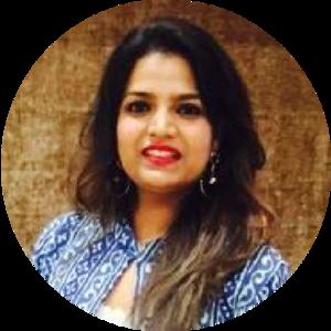 Saloni Jain profile picture