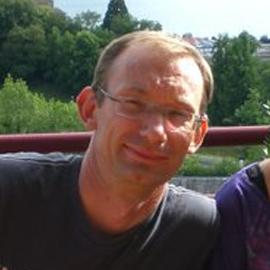 Tomasz Marszałek profile picture