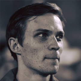 Konrad Klincewicz profile picture