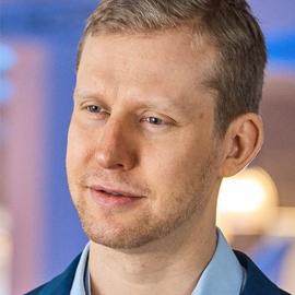 Marcin Kolago profile picture