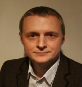 Trond Vidar Bjoroy profile picture