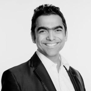Karthik Nagesan profile picture